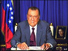 Rafael Caldera