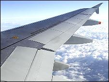 Máy bay (ảnh chỉ có tính minh họa)