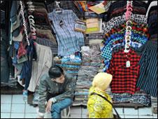 الصين: عام جديد من النمو الشديد