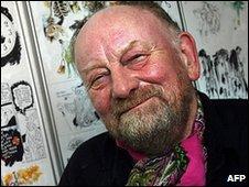فيسترجارد تلقى تهديدات عدة بالقتل بعد نشر رسمه