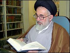 آیت الله علی محمد دستغیب