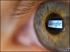 Ojo con el logo de Google