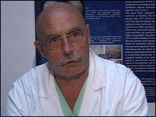 Dr. Maurillo Marcacci