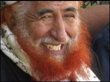 رجل الدين اليمني البارز، عبد المجيد الزنداني