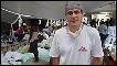 MediMedicines Sans Frontieres, MSF, doctor, Jordy Cox, earthquake, Haiti, Port-au-Prince