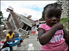 Jacmel, Haití