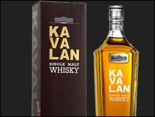 台灣威士忌