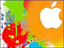 Apple: Enfermos de los secretos..!