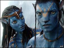 Cena de 'Avatar'