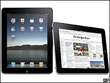 iPad, la tablet de Apple