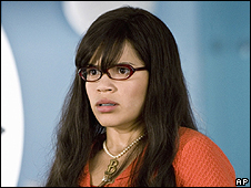 America Ferrera en Betty La Fea
