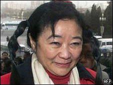 龚如心(2001年图片)