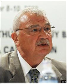 Đại sứ Michael Michalak