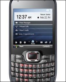 Teléfono inteligente con tecnología QTC