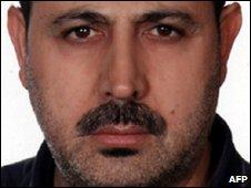Mahmoud al-Mabhouh, dirigente de Hamas asesinado en Dubai