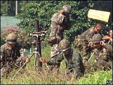 Pasukan Filipina di Jolo