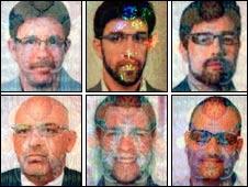 Seis británicos cuyas identidades fueron robadas