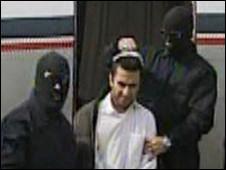 ناگفته های جلیلی از عملیات و مستند دستگیری ریگی YouTube