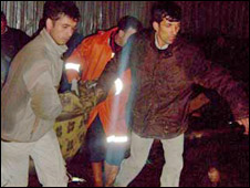 Bal�kesir'deki grizu kazas� sonras� ifadeler bekleniyor