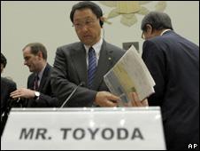 ¿Por qué Toyota y no Toyoda?