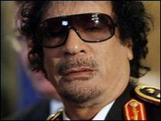الامم المتحدة تنتقد دعوة القذافي للجهاد ضد سويسرا