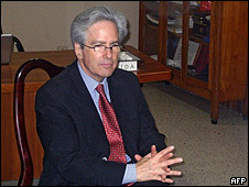 Arturo Valenzuela (foto de archivo)