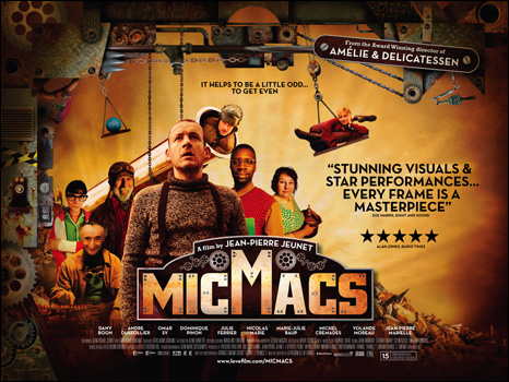 100302143535 micmacs466 Top 10 Most Entertaining Movies of 2010