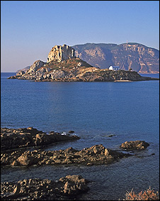 isla de Kos