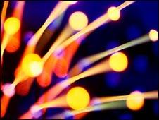 Cables de fibra óptica, Eyewire