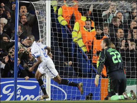 إنتر ميلان يهزم تشيلسي ويتأهل إلى ربع نهائي أبطال أوروبا
