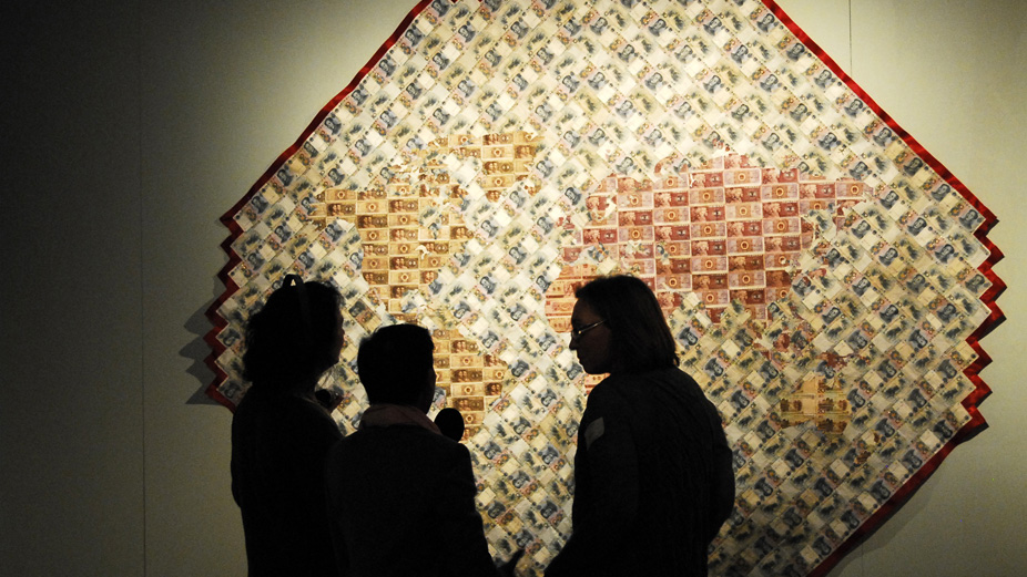 BBC World Service - Arts & Culture - In pictures: Quilts