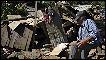 Daños causados por el terremoto en Chile