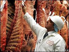 Indústria da carne