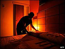 Hotel en Caracas al que se le suspendió la luz por no reducir su consumo en un 20%