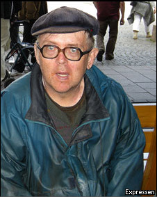 Curt Degerman