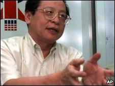 Ketua DAP, Lim Kit Siang