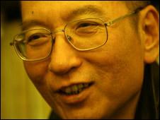 刘晓波(资料照片)