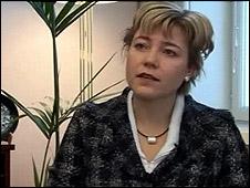 Ministra de Educación de Finlandia, Henna Virkkunen