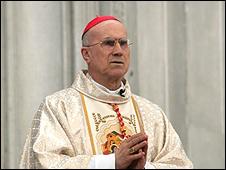 Cardeal Bertone