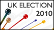 UK election graphic
