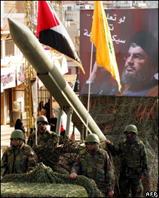 سیدحسن نصرالله، دبیرکل حزب الله لبنان