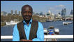 The BBC's Joseph Warungu on the Thames