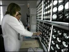 آزمایشگاه دارویی