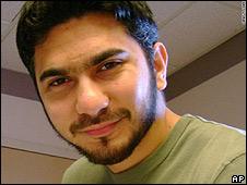 Faisal Shazad