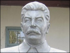 جوزف ستالين