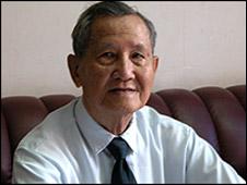 Ông Nguyễn Hữu Hạnh
