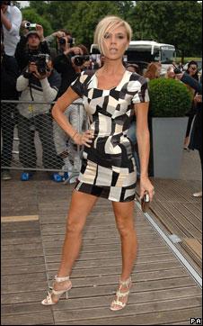 Victoria Beckham (arquivo)