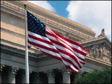 美国政府机构