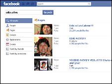 grupos de odio en Facebook