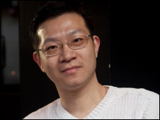 BBC英伦网专访大本钟奖创办人李俊辰